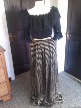 blouse_dress_black_gold_a