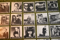 get smart trading cards (1)