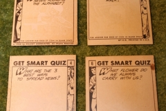 get smart trading cards (6)