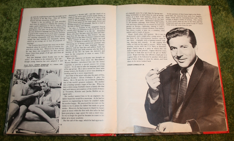 1961 Television Star Book (11)
