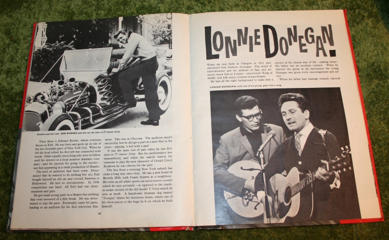 1961 Television Star Book (12)