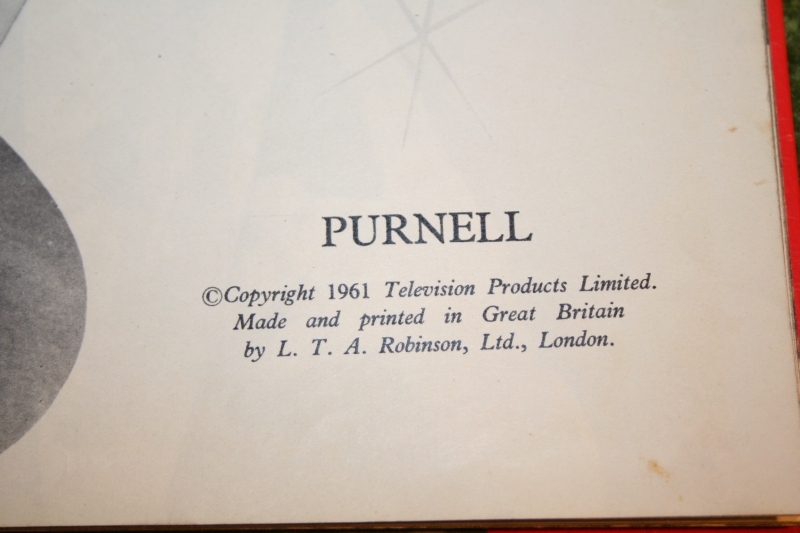 1961 Television Star Book (2)