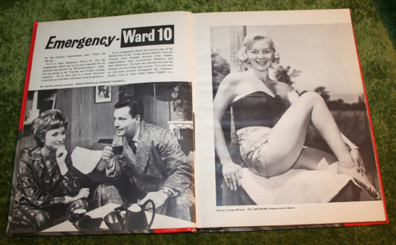 1961 Television Star Book (3)