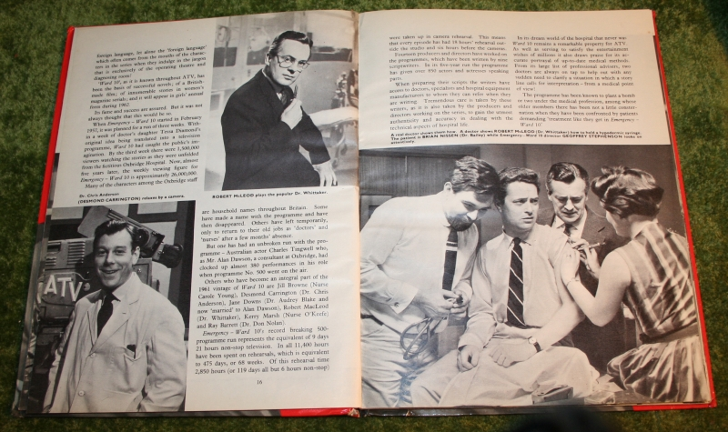 1961 Television Star Book (4)
