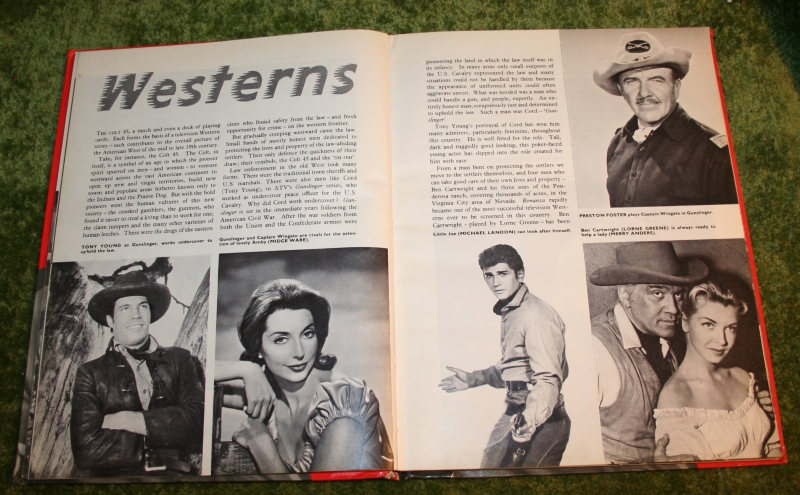 1961 Television Star Book (6)