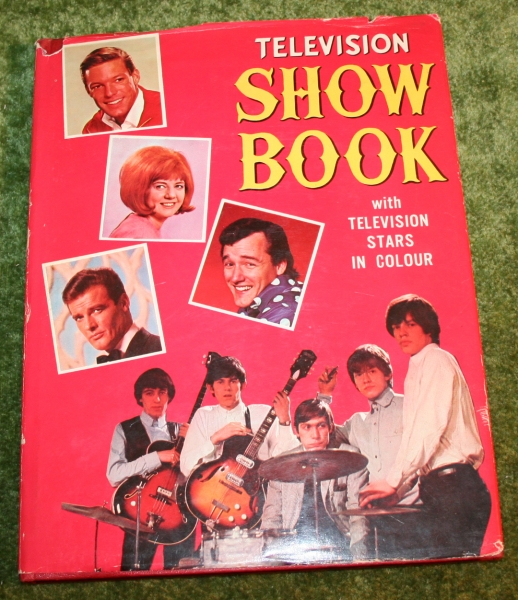 1965 Television show book (1)