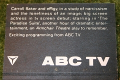 ABC TV Armchair Theatre (3)