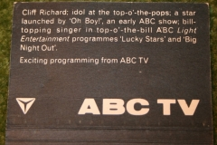 ABC TV Oh Boy Cliff Richard (3)