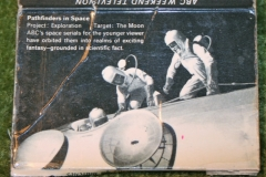 ABC TV Pathfinders in Space (2)