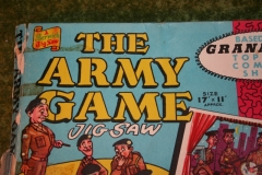 Army Game Jigsaw Skiffle five (1)