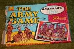 Army Game Jigsaw Skiffle five (2)