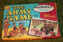 Army Game Jigsaw The Shower Bath (1)