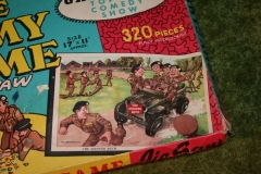 Army Game Jigsaw The Shower Bath (2)