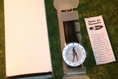 Avengers Movie Emma peel Watch (1)