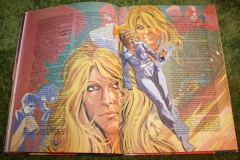Bionic Woman Annual (5)