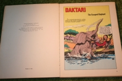 Daktari all colour comic (2)