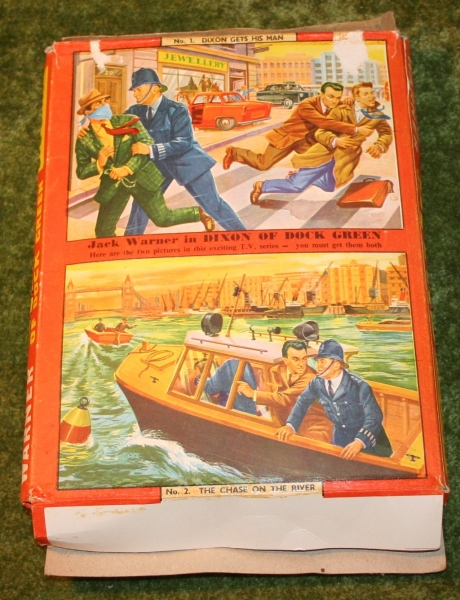 Dixon of dock green jigsaw (4)