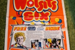 Doctor Who Crisps (11)