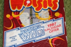 Doctor Who Crisps (6)