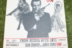 From Russia with Love Sheet Music (1)