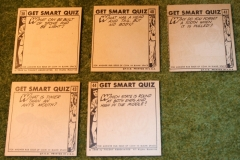 get smart trading cards (10)