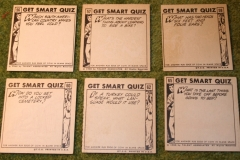 get smart trading cards (12)