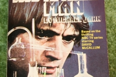 Invisible Man Paperback (1)