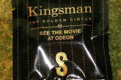 Kingsman Badges Odeon (3)