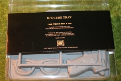 Kingsman Ice cube tray (4)