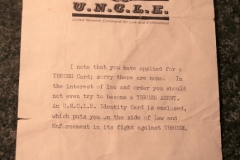 Man from UNCLE letter (1)