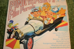 Pinky and Perky Film Parade