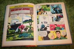Space Family Robinson lost in space annual (6)
