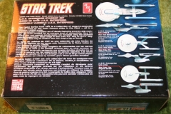 Star Trek 3 ships kit (2)