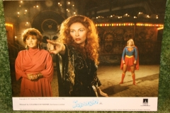 Supergirl Lobby cards (5)