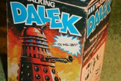 Talking Dalek (1)