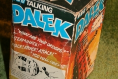 Talking Dalek (2)
