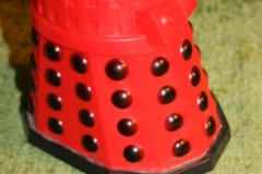 Talking Dalek (3)