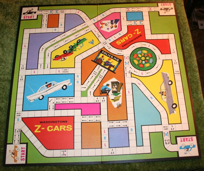 z cars board game (4)