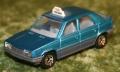 007 A View to A Kill Renult Taxi Matchbox (3)
