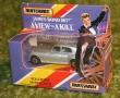 007 A view to a kill Rolls Royce matchbox (2)