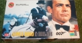 007 and Odd job airfix reissue (2)