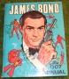 007 Annual (c) 1966