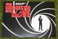 007 from chichester with love entry ticket