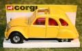 007 citroen 2cv corgi toys large (4)