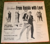 From Russia with Love LP (2)