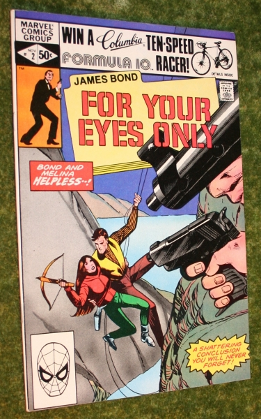 007 fyeo comic marvel (2)