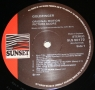 007 goldfinger sunset lp