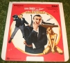 007 goldfinger lazer disc
