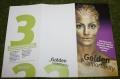 007 internet magazine flyer bond styled