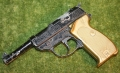 007 lone star black gun (2)